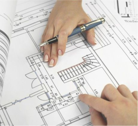 Professional Diploma course in Arch. CAD