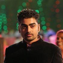 Prashant Solanki